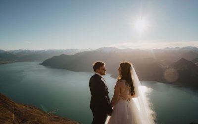 How To Turn Your Queenstown Wedding into a Queenstown Elopement