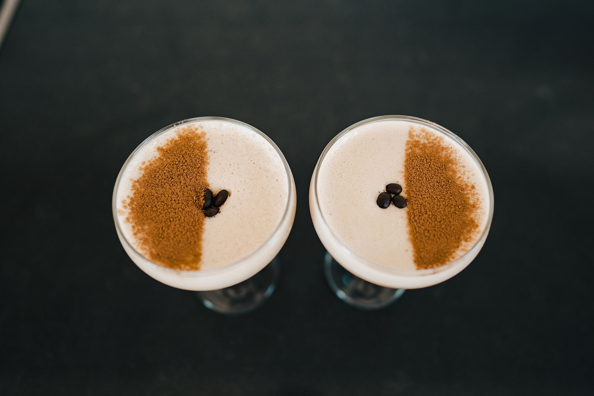 espresso martini cocktails